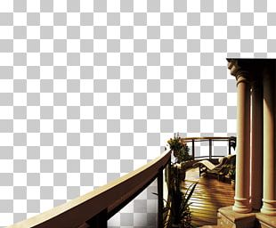 Balcony PNG