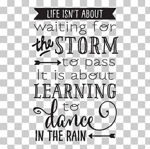 Storm Never Be Bullied Into Silence. Never Allow Yourself To Be Made A Victim. Accept No One's Definition Of Your Life; Define Yourself. Rain Education PNG