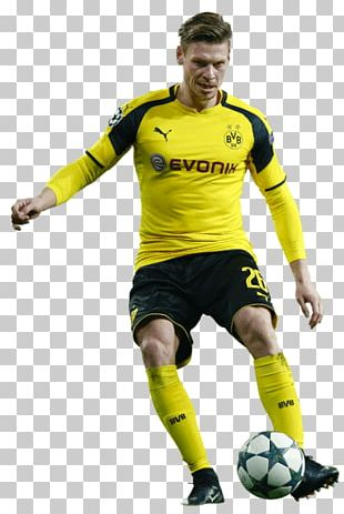 Łukasz Piszczek Borussia Dortmund Poland National Football Team Soccer Player Team Sport PNG