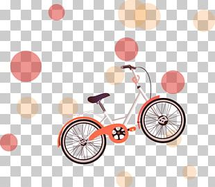 Bicycle Frame Euclidean Bicycle Wheel PNG