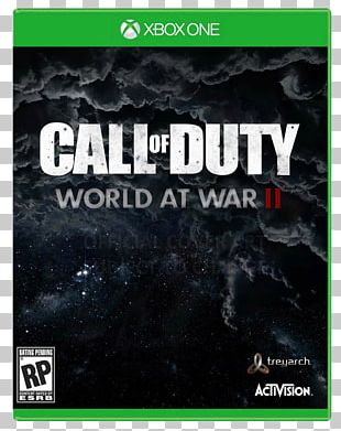 Call Of Duty: WWII Call Of Duty: World At War Call Of Duty: Black Ops II Call Of Duty: Zombies PNG