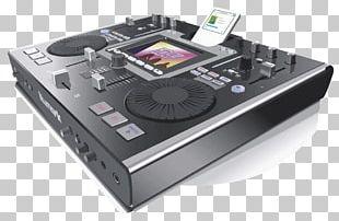 Disc Jockey Audio Mixers Numark Industries DJ Mixer Scratching PNG