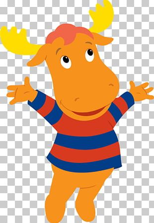 Backyardigans: Mission To Mars Cartoon Animated Film Character PNG