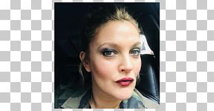 Drew Barrymore Cosmetics Eye Shadow Hair Coloring Beauty PNG
