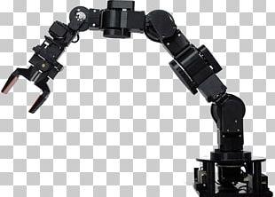 Robot Arm PNG