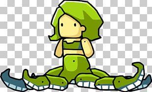Scribblenauts Unlimited Super Scribblenauts Scribblenauts Remix Baba Yaga PNG