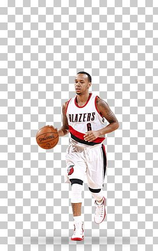 Basketball Player Portland Trail Blazers Sports Uniform Png