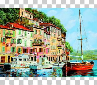 Jigsaw Puzzles Educa Borràs Caluso Game Flowers In Front Of A Window PNG