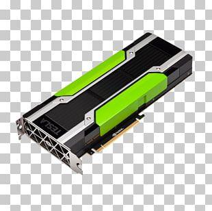 Graphics Cards & Video Adapters NVIDIA Tesla M40 Pascal NVIDIA Tesla P100 GPU Computing Processor PNG