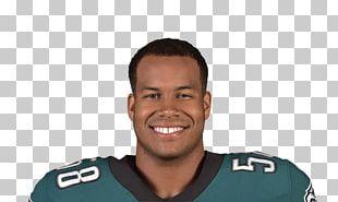 Jordan Hicks Philadelphia Eagles NFL American Football Quarterback Sack PNG