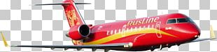 Narrow-body Aircraft General Aviation Aerospace Engineering Airline PNG