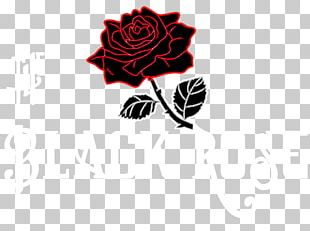 The Black Rose Desktop PNG