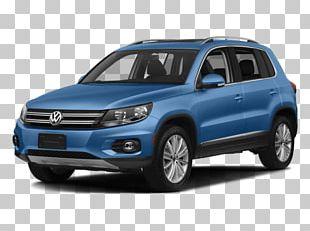 2017 Volkswagen Tiguan Car 2018 Volkswagen Tiguan Limited SUV 2015 Volkswagen Tiguan SE PNG