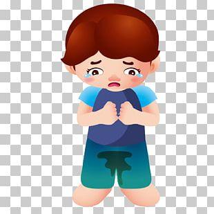 Boy Cartoon PNG