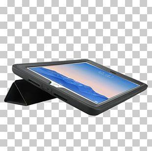 IPad Air 2 Gadget Cobalt Blue Business PNG