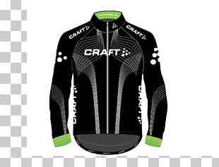 Cycling Jersey Sleeve Jacket Clothing PNG