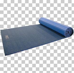 Yoga & Pilates Mats Tumbling Sport Cheerleading PNG