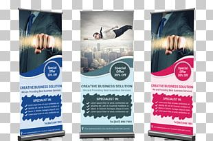 Banner Brand Display Advertising Poster PNG