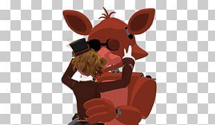 Mammal Cartoon Snout Character PNG