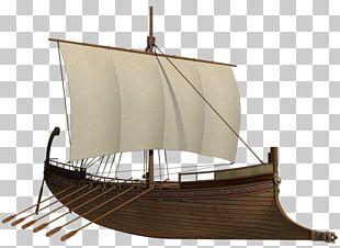 Viking Ships Ancient Greece Boat Sailing Ship PNG