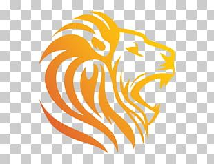 Lion Logo Symbol PNG