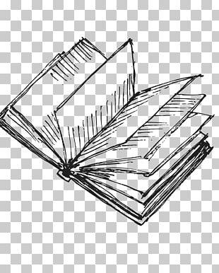 Sketchbook Drawing Computer File PNG