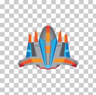 Sprite Spacecraft Pixel Art PNG