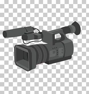 Camcorder Video Camera Sony AVCHD Exmor PNG