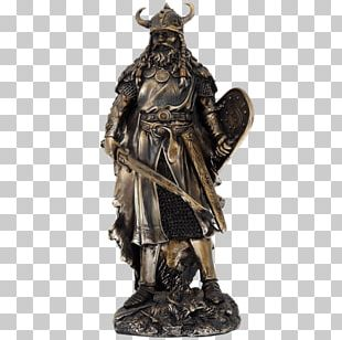 Odin Vikings: War Of Clans Action & Toy Figures Figurine Norse Mythology PNG