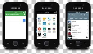 Samsung Galaxy Y Desktop XDA Developers Content Management