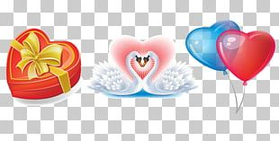 Valentine's Day Computer Icons Heart Illustration PNG