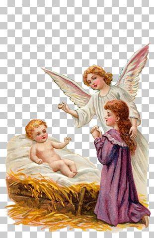 Christmas Card Nativity Of Jesus Religion Nativity Scene PNG