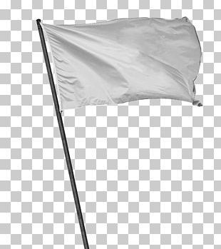 White Flag Wait PNG