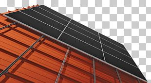 Solar Panels Solar Energy Photovoltaic Mounting System Rooftop Photovoltaic Power Station PNG