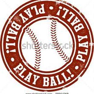 Baseball Vintage Base Ball Sport Softball PNG