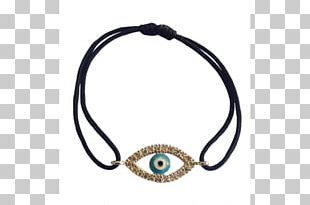 Bracelet Jewellery Evil Eye Gold Jewelry Design PNG