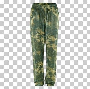 Cargo Pants Jeans Camouflage Ghillie Suits PNG