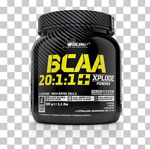 Dietary Supplement Branched-chain Amino Acid Sports Nutrition Bodybuilding Supplement PNG
