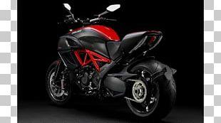 Ducati Diavel Motorcycle Ducati Multistrada 1200 Cycle World PNG