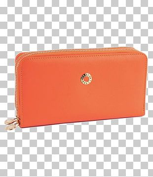 Wallet Coin Purse Handbag Leather Clothing Accessories PNG