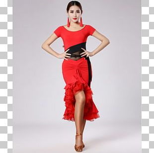 Dress Sleeve Clothing Dance Costume PNG