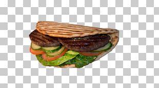 Hamburger Veggie Burger Fast Food Breakfast Sandwich Patty PNG