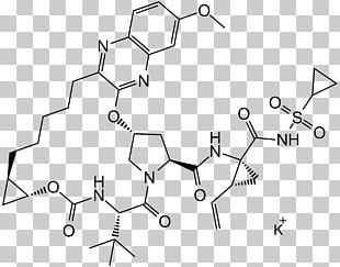 Hepatitis C Virus NS3 Protease Inhibitor Enzyme Inhibitor PNG