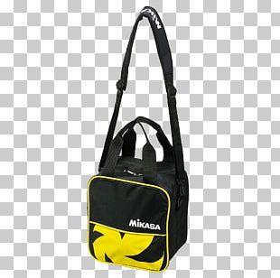 Mikasa Sports Beach Volleyball Handbag PNG