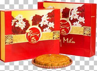 Mooncake Tiệm Bánh Trung Thu Hữu Nghị Retail Bánh Tráng PNG