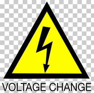 High Voltage Electric Potential Difference Computer Icons Electricity PNG