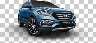2018 Hyundai Santa Fe Hyundai I30 Hyundai Motor Company PNG