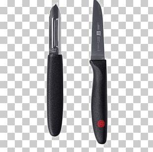 Kitchen Knife Blade PNG