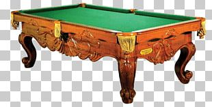 Pool Billiard Tables Carom Billiards Snooker English Billiards PNG