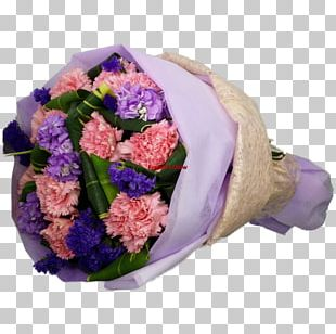 Rose Hong Kong Flower Bouquet Cut Flowers Purple PNG